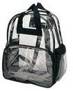 Custom Clear Backpack