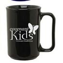 Custom Covington Designer Mugs