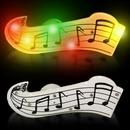 Blank Musical Notes Blinkies