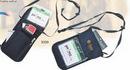Custom Neck Wallet/Badge Holder