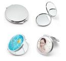 Custom Makeup Foldable Pocket Mirror, 2.3