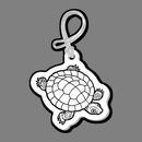Custom Turtle (Top) Bag Tag