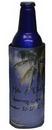 Custom Premium Full Color Dye Sublimation Foam 16 Oz. Budweiser Aluminum Bottle Cool