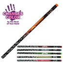 Custom Mood ABC Pencil, 7 1/2