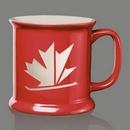 Custom WGG! VIP Mug - 131/4 oz Red
