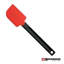 Custom Swissmar® Silicone Spatula - Red