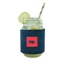 Custom Jar Sleeve Denim, 5.25