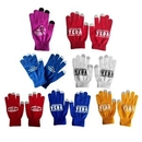 Custom Acrylic Touch Screen Gloves, 7 7/8