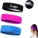 Custom Outdoor Sports Headband, 9.84