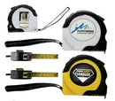 Custom 10' Retractable Tape Measure (Polydome)