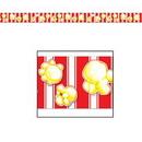 Custom Popcorn Party Tape, 3