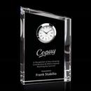 Custom Zoya Clock - Optical 5