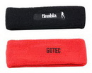 Custom Embroidered Sport Head Bands