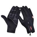 Custom Touch Screen Gloves Outdoor Running Gloves, 9.4