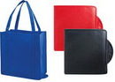 Custom Non-Woven Foldable Tote Bag (15