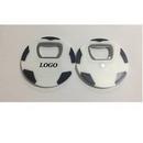 Custom Soccer Ball Bottle Opener, 2 3/4