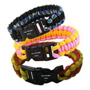 Custom Survival Wristband Survival Wristband Survival Wristband Survival Wristband Survival Wristband, 10