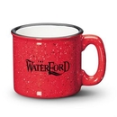 Custom Savannah Mug - 15oz Red