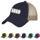 Custom Mesh Back Cap/Trucker Cap, 23