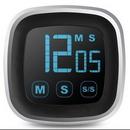 Custom Touch Screen LED Digital Timer, 3