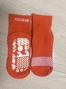 Custom Gym Anti-Slip Socks, 7 3/4