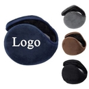 Custom Unisex Polar Fleece Ear Muffs, 14.5