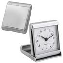 Custom Travel Analog Clock, 2 7/8