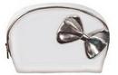 Custom Cute Bow Clutch Pouch, 5 1/4