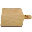 Custom Bread and Cheese Wood Cutting Board (12
