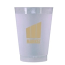 Custom 8 Oz. Unbreakable Cups - The 500 Line