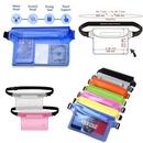 Custom PVC Waterproof Waist Bag, 8 7/10