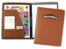 Custom Advantage® Letter Folder, 9 3/8