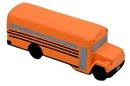 School Bus Stress Reliever Squeeze Toy