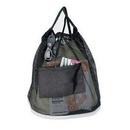 Custom Mesh Bag With Front Pocket, 11.42
