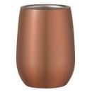 Custom 9 Oz. Stemless Wine Glass, 4 1/2