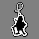 Custom Leprechaun Bag Tag