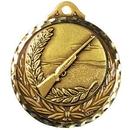 Custom Stock Medallions (Rifle) 2 3/4