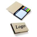 Custom Office Desk Sticky Note Combination, 6.5