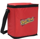 Custom Chill by Flexi Freeze 12 Can Cooler w/ Adjustable Shoulder Strap