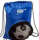 Custom Striker Nylon Drawstring Backpack