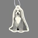 Custom Dog (Beardie, Full) Paper A/F