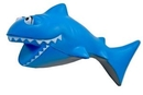 Custom Cartoon Shark Stress Reliever Squeeze Toy