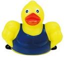 Custom Rubber Mr. Muscles Duck