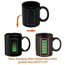 Custom Color Changing Magic Coffee Mug