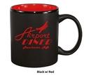 Custom 11 Oz. Hilo C-Handle Coffee Mug