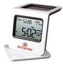 Custom Hybrid Solar Clock