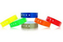 Custom Vinyl Wristbands, 1