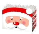 Blank Santa Small Basket Box, 6.75