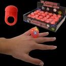 Blank Orange Jelly LED Ring