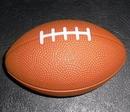 Custom Realistic Football Stress Balls, 2.5